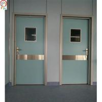Buy cheap Manual Swing Door single open for bedward from wholesalers