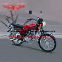 Buy cheap Motorcycle CG125B from wholesalers