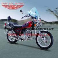 Buy cheap Motorcycle MTR150-B from wholesalers