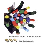 Buy cheap PU RoundSpecial and V-belts from wholesalers