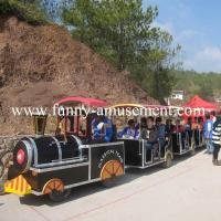 FNOT American Big Trackless Train