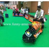 Buy cheap FNTL Mini Traditional Train from wholesalers