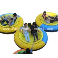Buy cheap FNUB-01 Adult Bumper Car from wholesalers