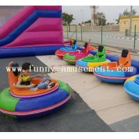 Buy cheap FNUB-03 Kid Bumper Car from wholesalers