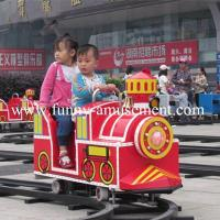 Buy cheap FND Kids Electric Track Train from wholesalers