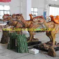 Buy cheap FNDI-01 Riding Dinosaur from wholesalers