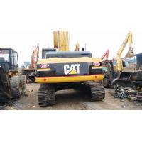 Buy cheap Used Caterpillar 330B Excavato from wholesalers
