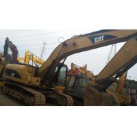 Buy cheap Used Caterpillar 330D Excavato from wholesalers