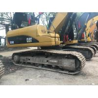 Buy cheap Used Caterpillar 324D Excavato from wholesalers