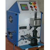 Buy cheap Cutting machine for Heat shrink Tubes, Plastic Sleeves & Power ChordsCTO 13 from wholesalers
