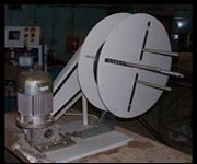 Buy cheap Fully automatic de-reeler from wholesalers