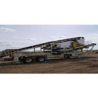 Buy cheap Screening Plant from wholesalers