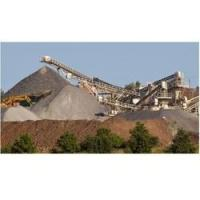 Buy cheap Slag Recycling Plant from wholesalers