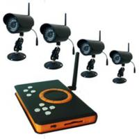 Buy cheap CCTV/ Cameras ZJ128HR from wholesalers