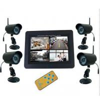 Buy cheap CCTV/ Cameras ZJ1285 from wholesalers