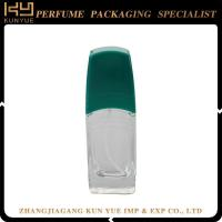 Buy cheap Pump Sprayer Sealing Type and Glass Material glass perfume bottles from wholesalers