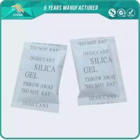 Wholesale Hot sale silica gel desiccant from Dongguan supplier from china suppliers