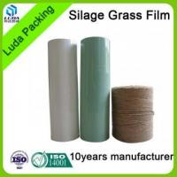 Wholesale custom width wrap for round hay bales from china suppliers