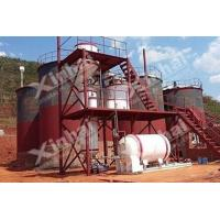 Gold Extraction Equipment Desorption Electrolysis System