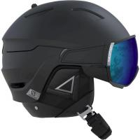 Wholesale Salomon Driver helmet and goggle combo Item Number:SADH from china suppliers
