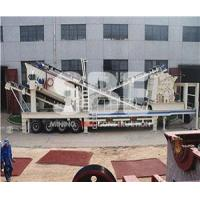 Wholesale Mobile Impact Crushing Plant from china suppliers