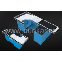 Wholesale BKR-102 Checkout desk from china suppliers