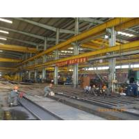 Buy cheap Metal Warehouses from wholesalers