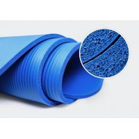 Wholesale 8mm NBR soft Yoga mat Num: SYKN-08 from china suppliers
