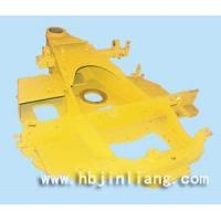 Buy cheap Excavator Platform Series from wholesalers