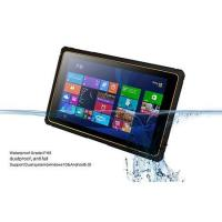Buy cheap Industrial Tablet from wholesalers