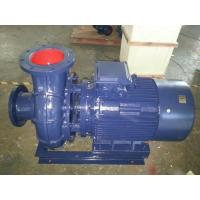 Wholesale No clogged horizontal sewage pump from china suppliers