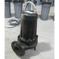 Wholesale Non clogging submersible sewage pump from china suppliers