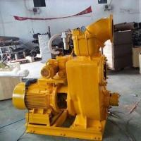 Buy cheap Large flow strongly self-priming pump from wholesalers
