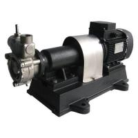 Buy cheap Air water mixing flotation self-priming pump from wholesalers