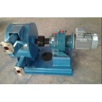 Buy cheap BYNMZ anti-suction non-blocking high viscosity self-priming pump from wholesalers