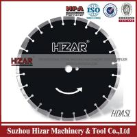 Wholesale Laser Welding Diamond Saw Blade from china suppliers