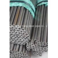 precision seamless steel tube Date:2013/8/29 16:10:02Hits:373