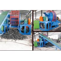 Wholesale automatic-tire-crusher from china suppliers