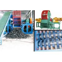 Wholesale full automatic tire cutter from china suppliers