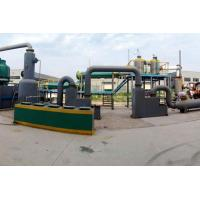 Wholesale maunal-rubber-pyrolysis-machine from china suppliers