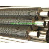 Buy cheap Finned Tube----L-Foot Tension Wound Finned Tubes from wholesalers