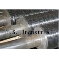 Buy cheap Finned Tube----Embedded Fin Tube( L/LL/KL also available) from wholesalers