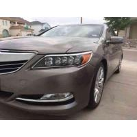 Wholesale Acura RLX Technology Package (2014) from china suppliers