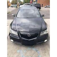 Wholesale Acura RL Tech Package (2009) from china suppliers