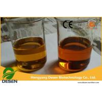 Injectable Anabolic Steroids Trenbolone Acetate 100mg/ml