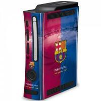 Wholesale FC Barcelona Xbox 360 Skin / Sticker from china suppliers