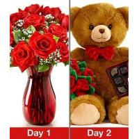 Buy cheap FREE Chocolates Specials Two Romantic Surprises from wholesalers