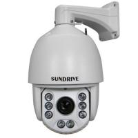 Wholesale 9 inch Analog PTZ Camera from china suppliers