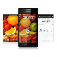 Buy cheap Cel Phones Huawei mobile phone: 1.5GHz thin duo, Huawei Ascend P1 less than 3000 from wholesalers