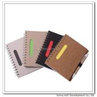 Buy cheap Note Book ItemNo.: NB1012 from wholesalers